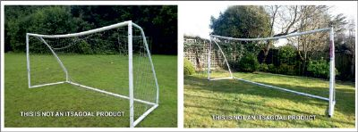 plastic goals - not made by itsa goal posts2